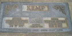 William Arthur Kemp