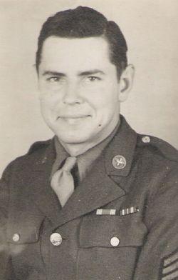 Harold Hall Lee