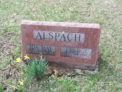 Ida May <I>Brumbaugh</I> Alspach