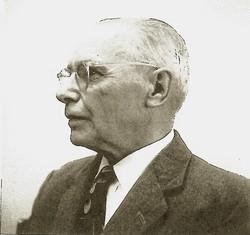 Oscar Wilbert Doble