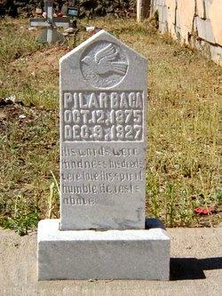 Pilar Baca