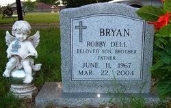Robby Dell Bryan