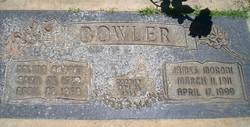 James Moroni Bowler