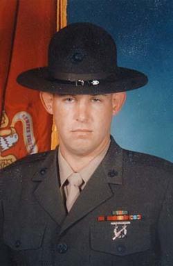 Sgt Allan Kendall Walker