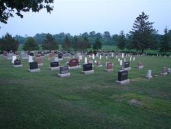 Poole Mennonite Cemetery