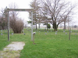 Wood County Home Cemetery