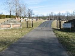 Olive Hill Memory Garden