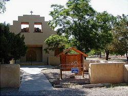Pena Blanca Cemetery