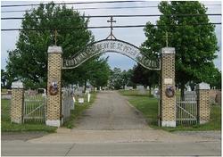 Saints Peter and Paul Ukrainian Cemetery