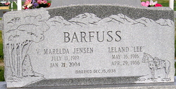 Leland Lee Barfuss