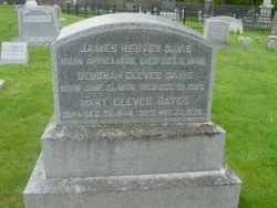 James Hervey Davis