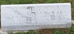 John Thomas Patterson, Jr