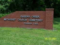 Queens Creek Methodist Church Cemetery