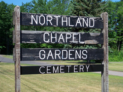 Northland Chapel Gardens Cemetery