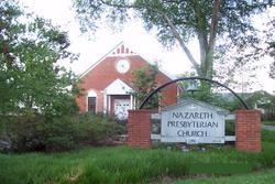 Nazareth Presbyterian Church Cemetery