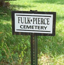 Fulk-Pierce Cemetery