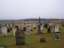 Zion Reformed Lutheran Cemetery