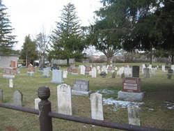 Pioneer Park Mennonite Cemetery