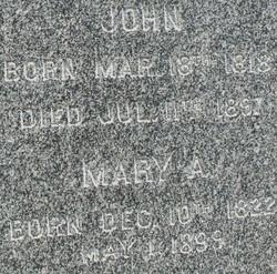 John C. Van Houten