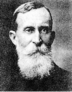 Rev Robert Brent Drane, Jr