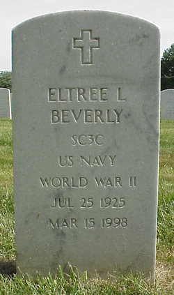 Eltree Lewis Beverly