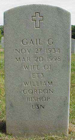 Gail Green Bishop
