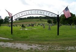 Coyville Cemetery