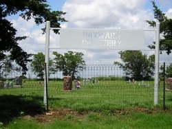 Hayward Cemetery