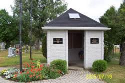 Kirkland Lake Cemetery