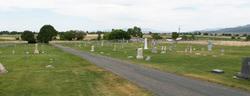 Kanosh Cemetery