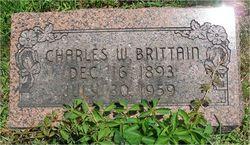 Charles Walter Brittain