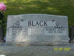 Bonnie Jo <I>Blough</I> Black