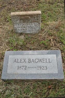 Alex Bagwell