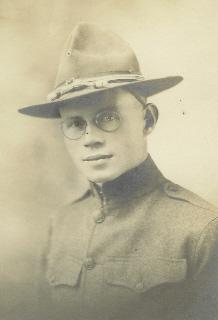 Noah Eugene Bashore