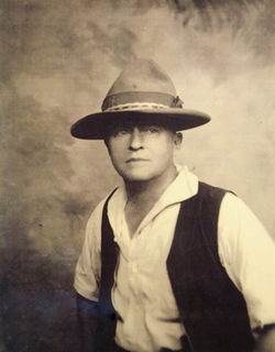 Sgt Cabot Abram Yerxa