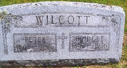Bridget <I>Findley</I> Wilcott