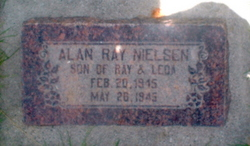 Alan Ray Nielson