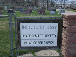 Belleview Cemetery