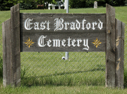 East Bradford Cemetery