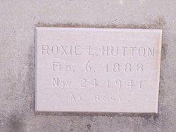 Roxie L. Hutton
