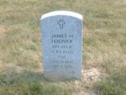James H. Toliver