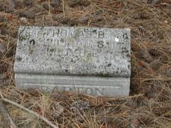 Thomas B. Barton
