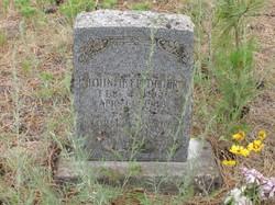 John Herbert Frideger