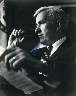 Judge William Leonard Hungate