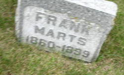 Frank Marts