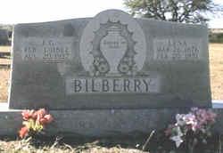 """Orlena """"Lena"""" <I>Kincheloe</I> Bilberry"""