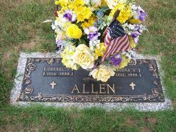 Drexal P Allen