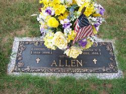 Buena V Allen