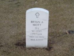Bryan A. Mott