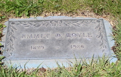 Emmet Derby Boyle